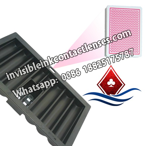 350 PC Bandeja de Fichas Camera de Varredura