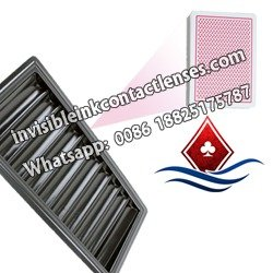 500 Poker Chip Poker Karten Scanner