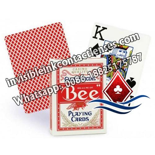 Bee No.77 carte segnate indice jumbo