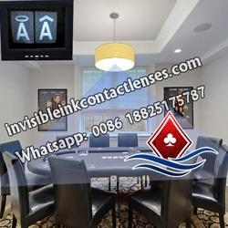 Kronleuchter Lampe Infrarot Poker Kamera