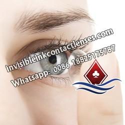 Infrarot Kontaktlinsen Für Graue Augen