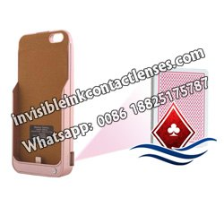 IPhone 6 Lente De Poker Digitalizacao Banco De Poder