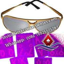 Gafas De Sol Tinta Invisible Aviador
