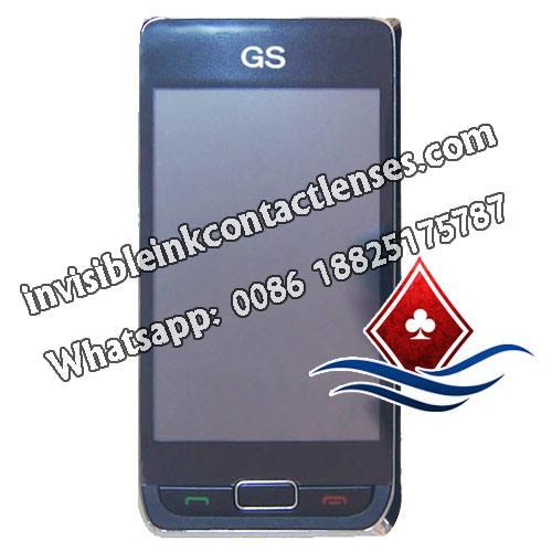 V68 preannunciatore vincitore di poker